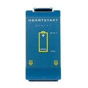 Philips Heart Start OnSite & FRx AED  Replacement Battery M5070A